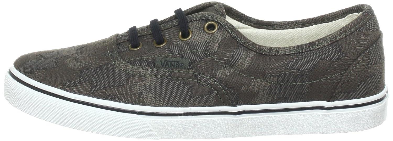 Vans U LPE VRRR7H4 Unisex-Erwachsene SneakerGrün ((Camo ((Camo ((Camo Jaquard)) 87945e