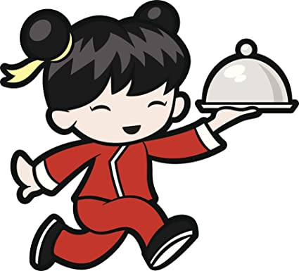 Asian girl cartoons idea