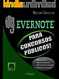 Evernote: para concursos públicos