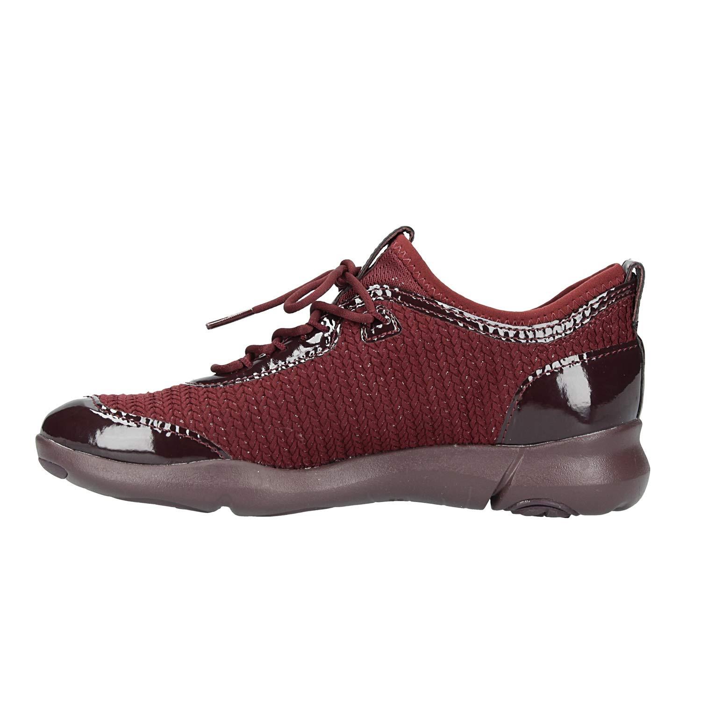 Sneaker Infilare Donna Geox D Nebula X B