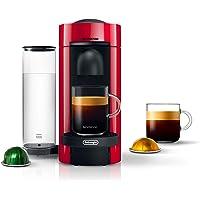 Deals on Nespresso VertuoPlus Coffee Maker & Espresso Machine by DeLonghi