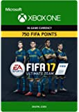 FIFA 17 Ultimate Team - 750 FIFA Points [Xbox One - Download Code]