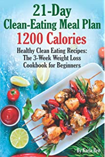 Cooking that Counts: 1, 200- to 1, 500-Calorie Meal Plans to
