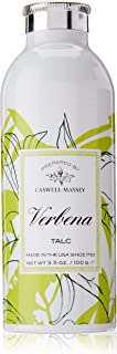 product image for Caswell-Massey Verbena Talc, 3.5 Ounce