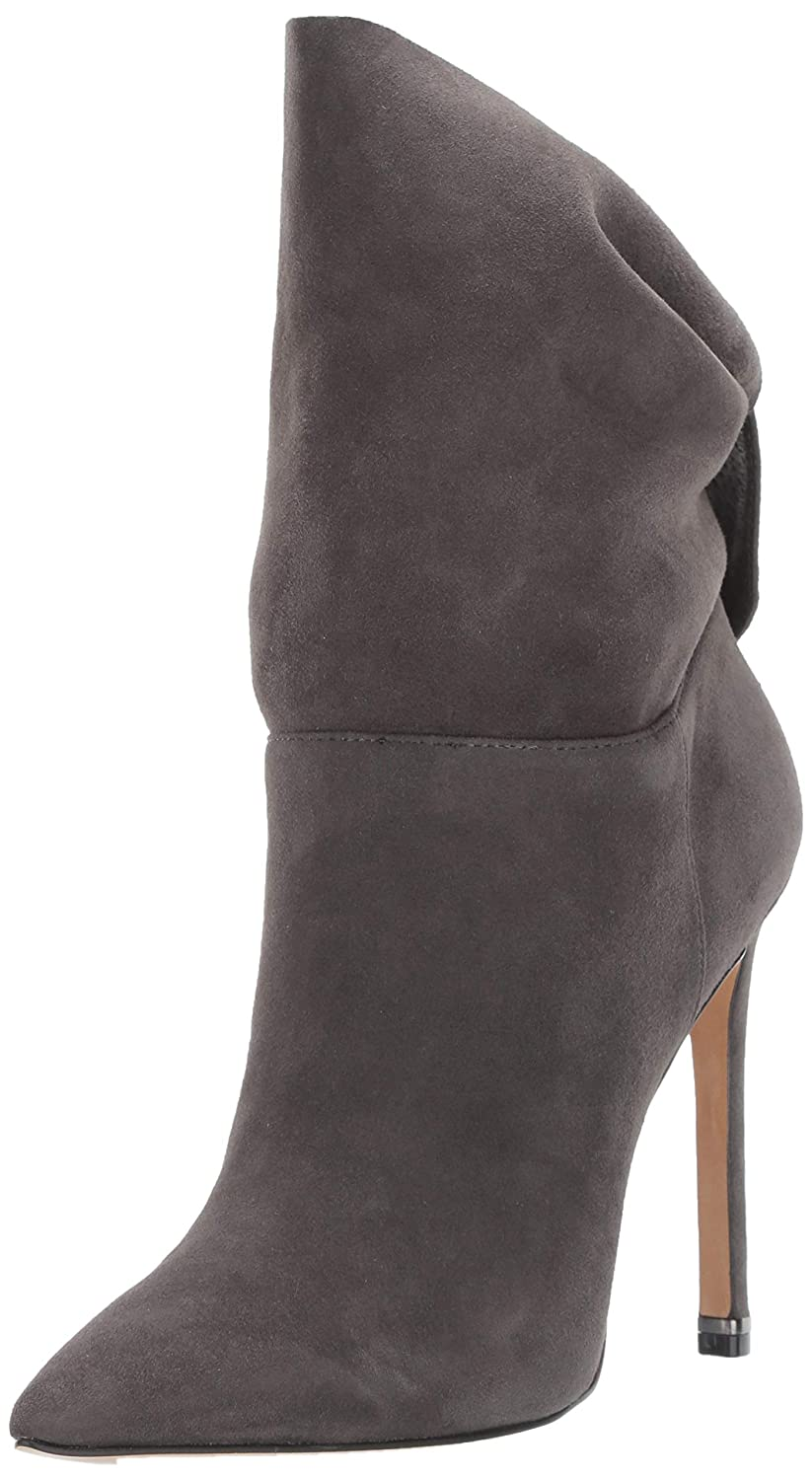 1581544eed Amazon.com | Kenneth Cole New York Women's Riley 110 Mm Heel Slouch Bootie  Ankle Boot | Ankle & Bootie