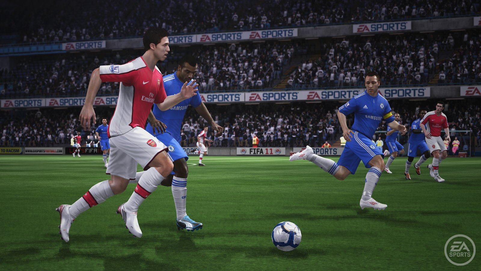 FIFA Soccer 11 - Playstation 3 by Electronic Arts (Image #8)