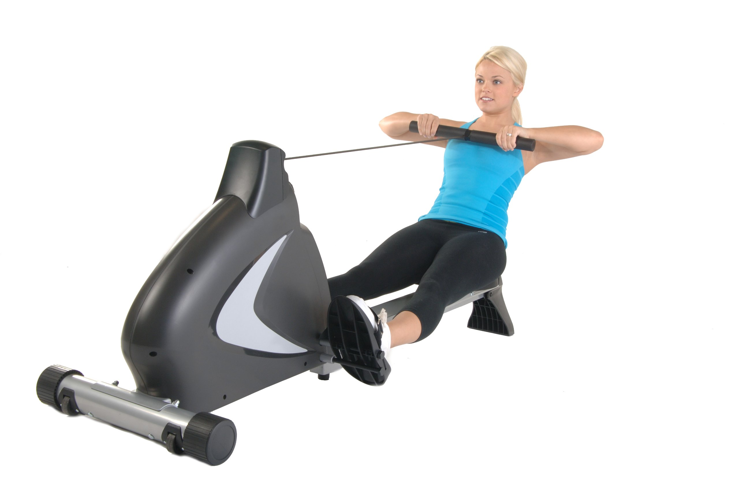 Stamina Avari Programmable Magnetic Exercise Rower by Avari (Image #6)