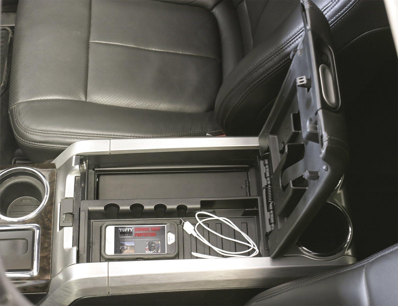 Tuffy 315-01 Insert for 09-14 F-150 W//Flow-Thru Console