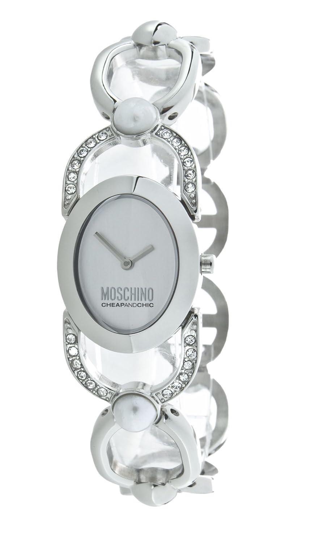 MOSCHINO Damen-Armbanduhr MW0095