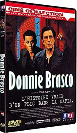 DONNIE BRASCO TÉLÉCHARGER