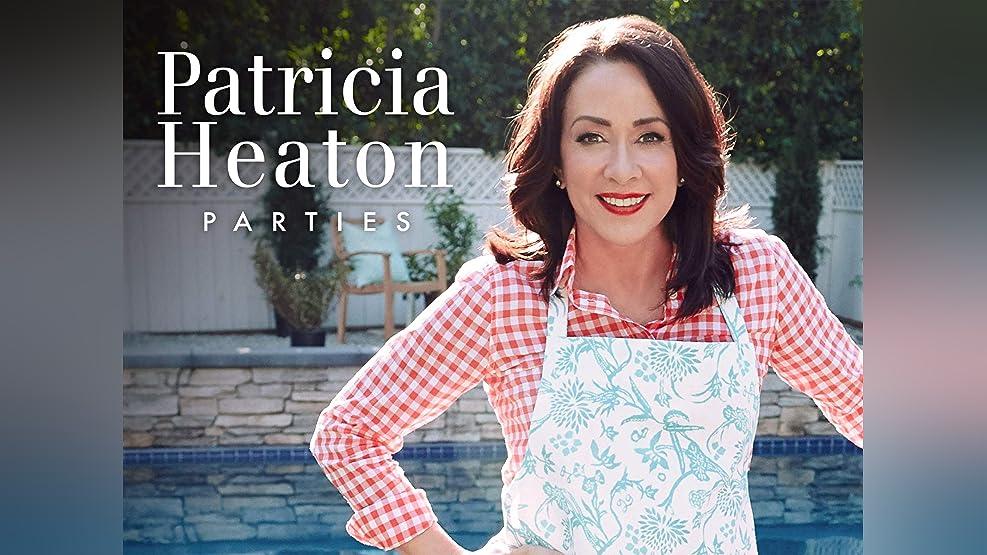 Patricia Heaton Parties - Season 2