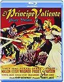 El Príncipe valiente [Blu-ray]