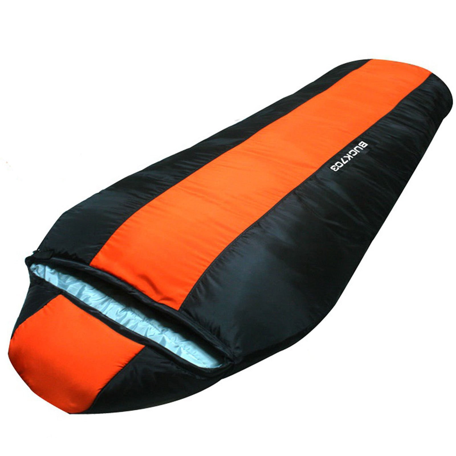 8Oz Sleeping Bag 3 Season Lightweight Camping Backpacking Ultralight by Sleeping Bag