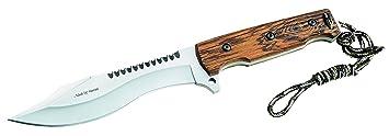 Nieto Cuchillo de Guerrilla, 112917: Amazon.es: Deportes y ...