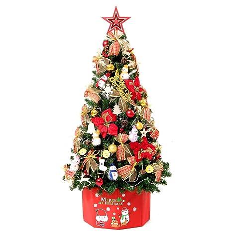 Alberi Di Natale Finti.Yjz Albero Di Natale Finto Albero Di Natale Da 3 9ft Decor