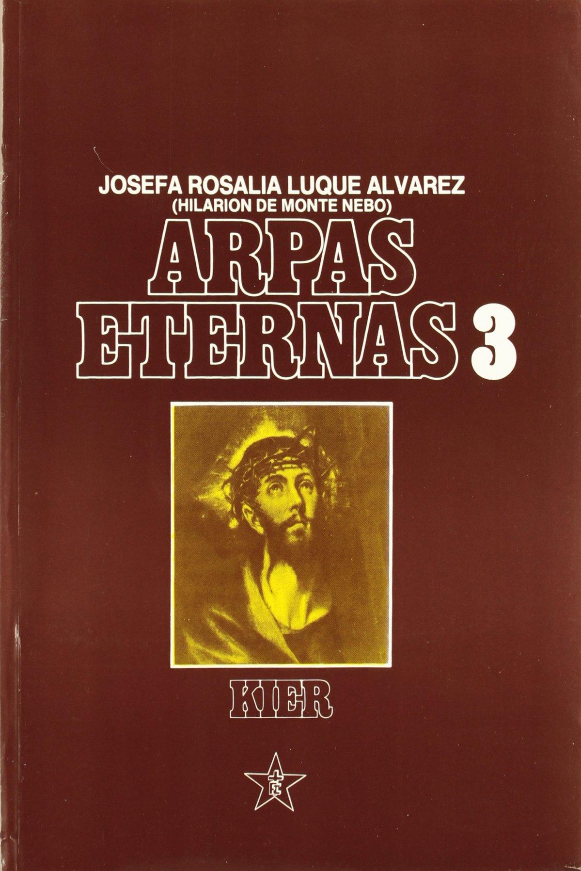 Download Arpas Eternas / Eternal Harps (Obras De La Fraternidad Cristiana Universal) (Spanish Edition) pdf epub