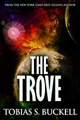 The Trove Kindle Edition