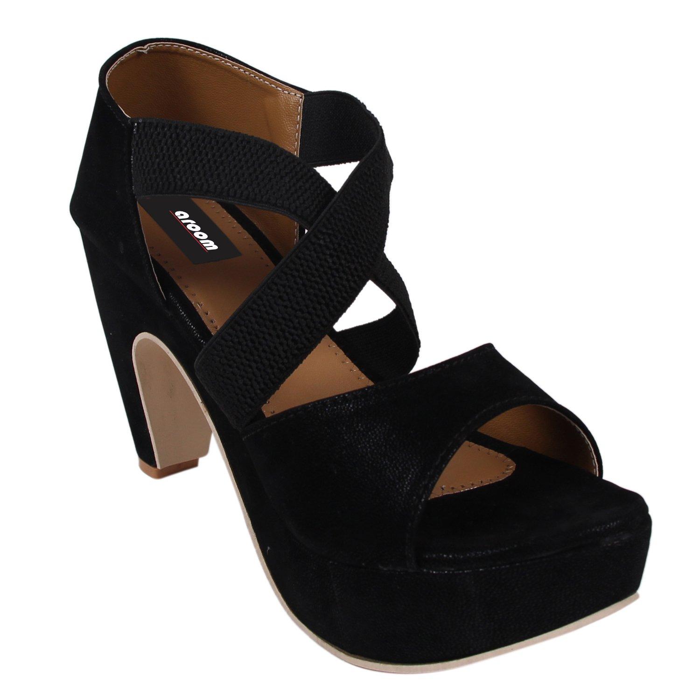 Buy AROOM Carrito Women High Heeled