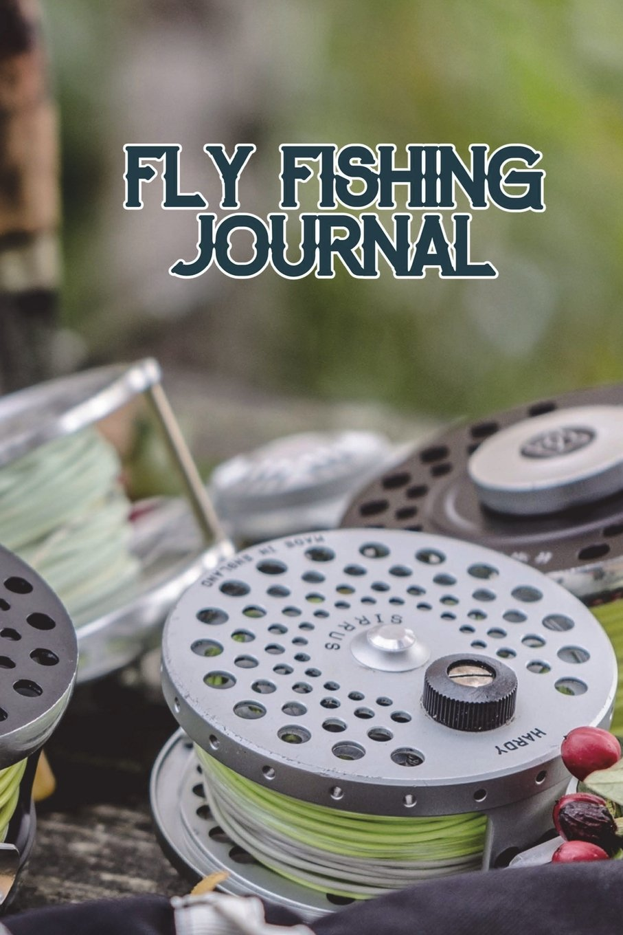 Fly Fishing Journal: Fly Fishing Log Book Fishing Notebook 6 X 9 Journal With 50 Pages (25 Trip Entries) Fly Fishing Notebook Fly Fishing Book ... Gift For Men Volume 1 (Fly Fishing Diary) pdf