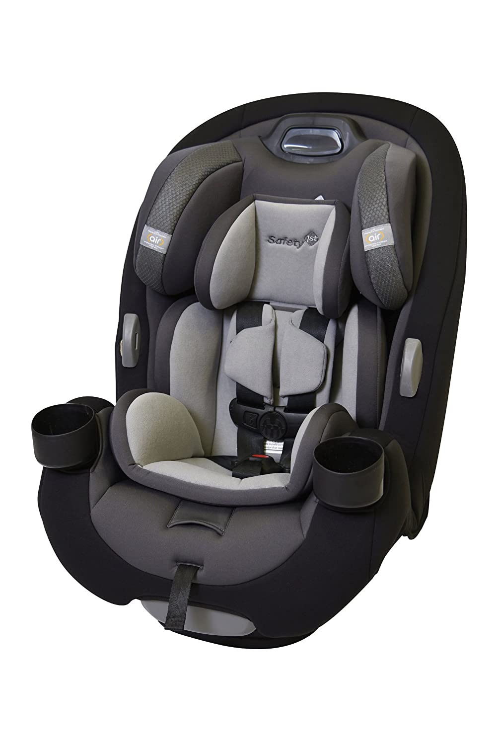 Safety 1st Grow N Go Air 3-In-1 Car Seat, Epic Dorel Juvenile 22695CEPI