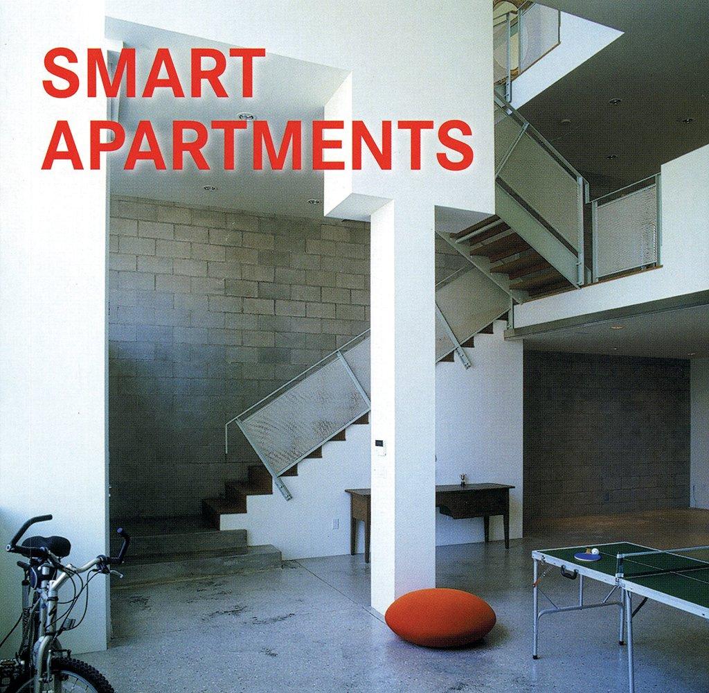 Smart Apartments: Amazon.co.uk: 9783864073700: Books