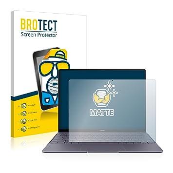 BROTECT Protector Pantalla Mate para Huawei MateBook D [2 Unidades]: Amazon.es: Electrónica