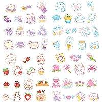 180 vellen cartoon stickers voor kinderen, laptop stickers stickers, plakboek stickers, klein formaat schattige kleine…