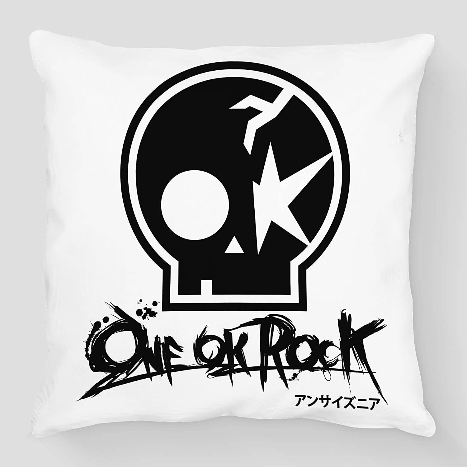 Coussin One Ok Rock - Kanto Factory