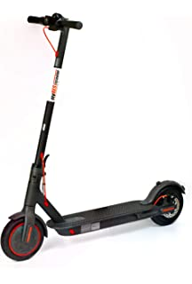 Xiaomi Mi Electric Scooter Pro - FBC4015GL - Negro - 25 km/h ...