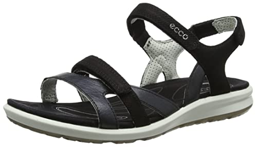 Ecco Women's Cruise II Hiking Sandals