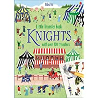 Little Transfer Book Knights