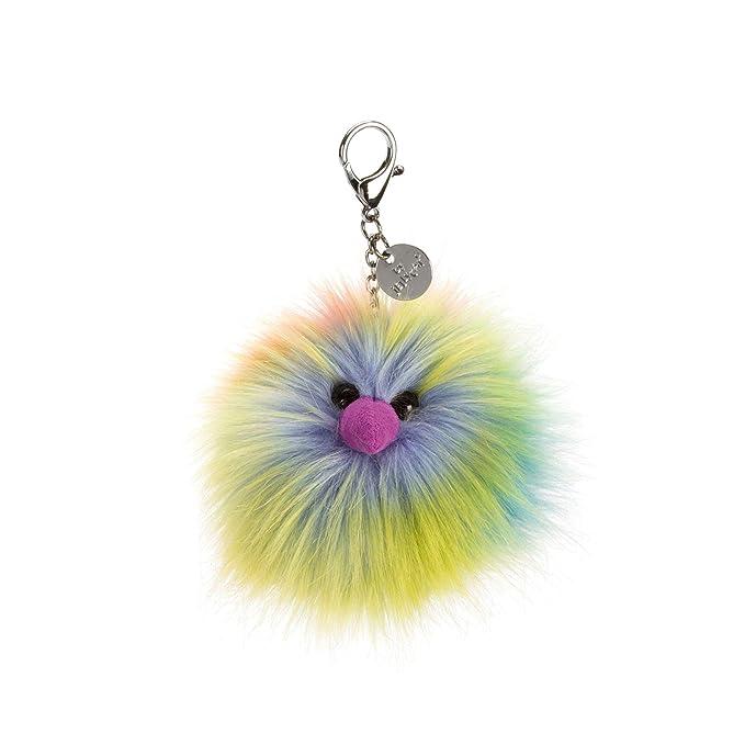 Amazon.com: Jellycat - Llavero con diseño de pompón de ...