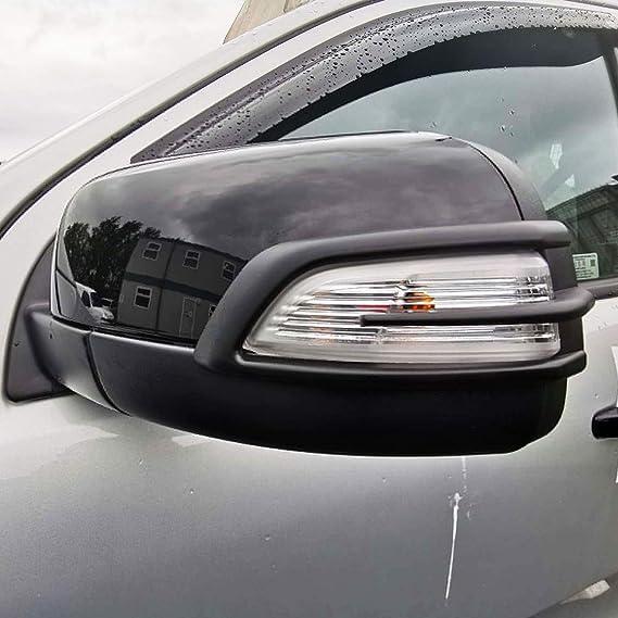 Jhchan Blinker Spiegel Anzeige Abdeckung Schutz Für Ford Ranger Wildtrak T6 2012 2021 T7 T8 Px Mk2 Mk3 Xl Xlt Xls Limited 2 Raptor Auto