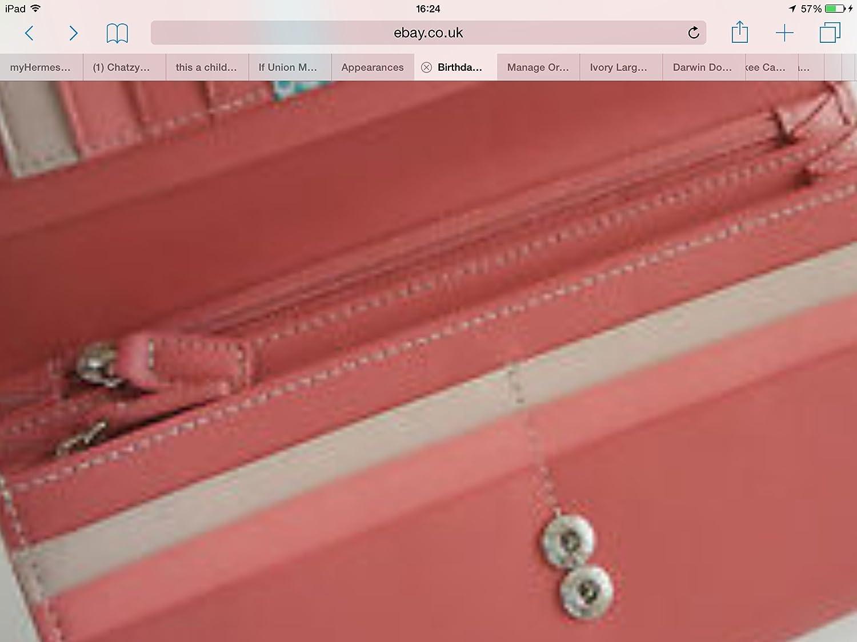RADLEY - Monedero Rosa rosa: Amazon.es: Equipaje