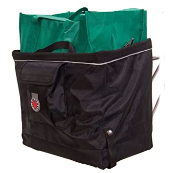 Banjo Brothers Grocery Pannier Bike Panniers And