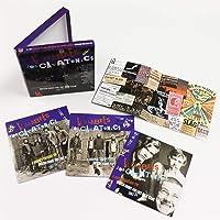Lullabies For Catatonics: Journey Through The British Avant-Pop/Art-Rock Scene 1967-74 (3Cd)