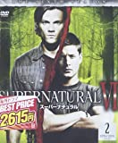 SUPERNATURAL VI〈シックス・シーズン〉セット2 [DVD]