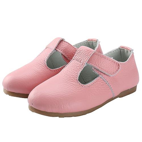 buy online fd68f ec349 PETIT BARI - Scarpe da camminata ragazze , rosa (Pink), 24 M ...