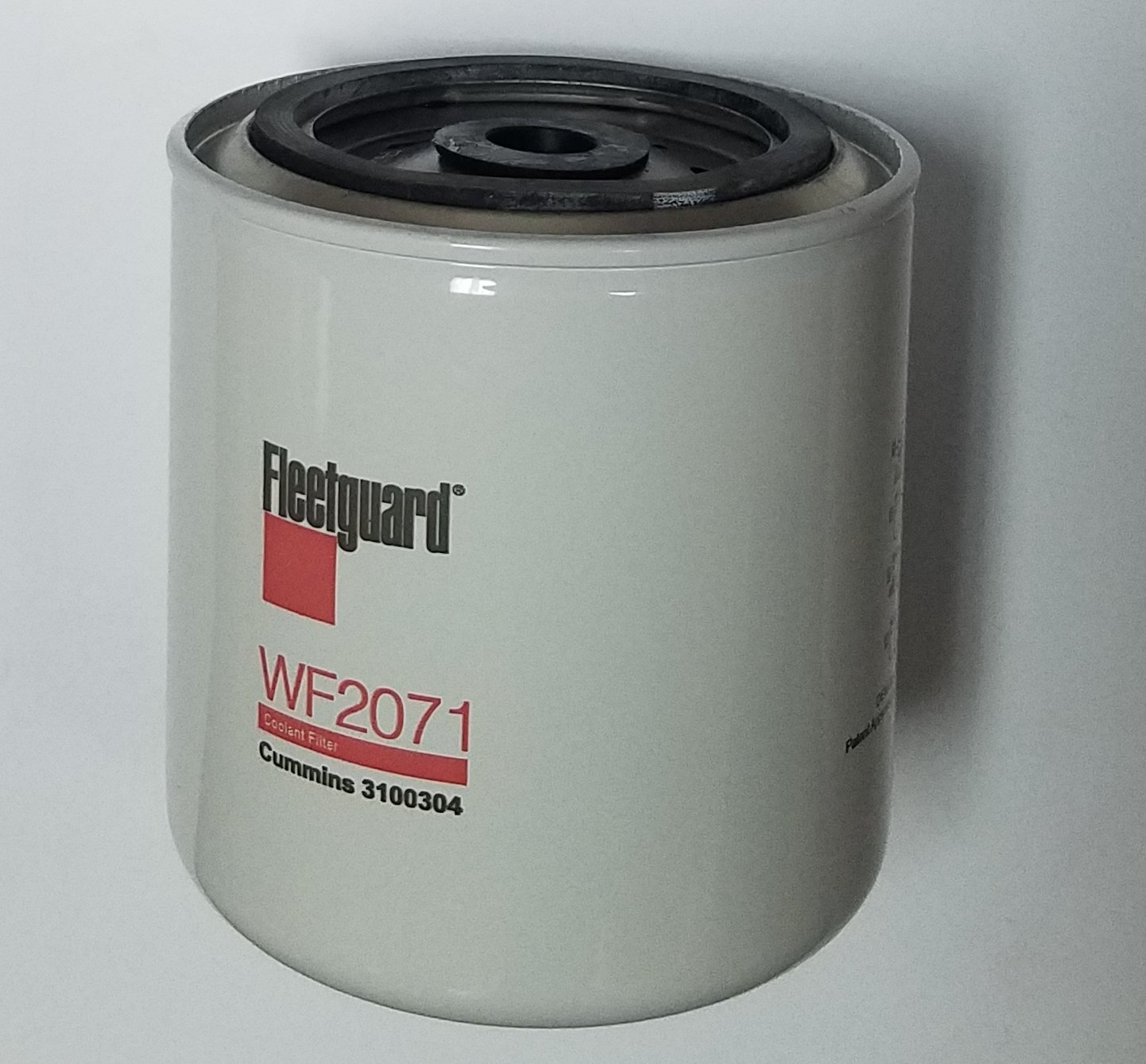 Fleetguard WF2071, Coolant Filter, for Cummins