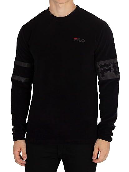 a4369da497 Fila Vintage Men s Paul Sweatshirt