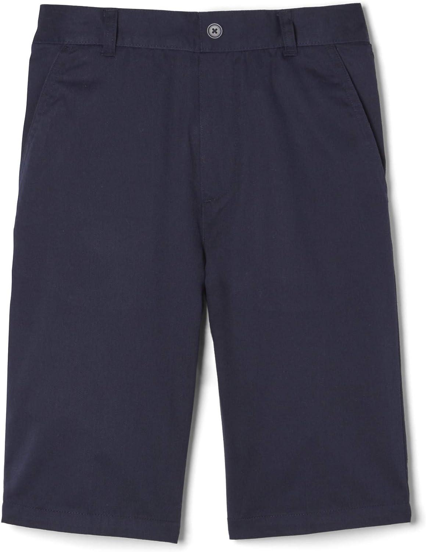 French Toast Boys' Pull-on Short: Clothing
