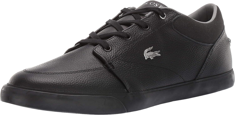 Lacoste Men's Bayliss Sneaker, D(M) US