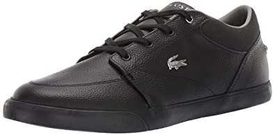 38e2cd626 Lacoste Men s Bayliss 118 1 U Sneaker  Buy Online at Low Prices in ...