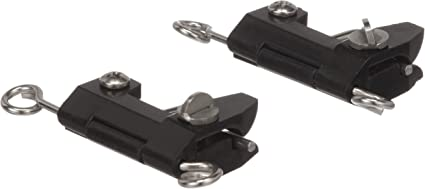 4x Line Release Adjustable Downrigger Release Clip Outriggers Gear