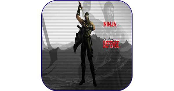 Amazon.com: Ninja Defense: Appstore for Android