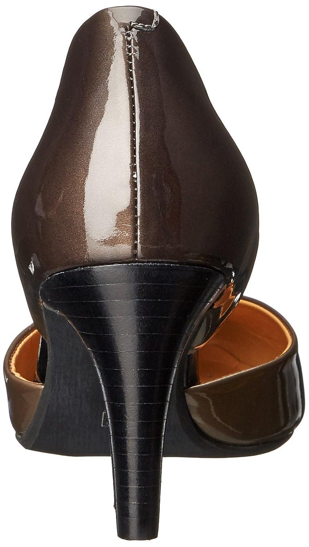 Ecco Alicante - Tacones Mujer  Amazon.es  Zapatos y complementos 1e09d39cfa27