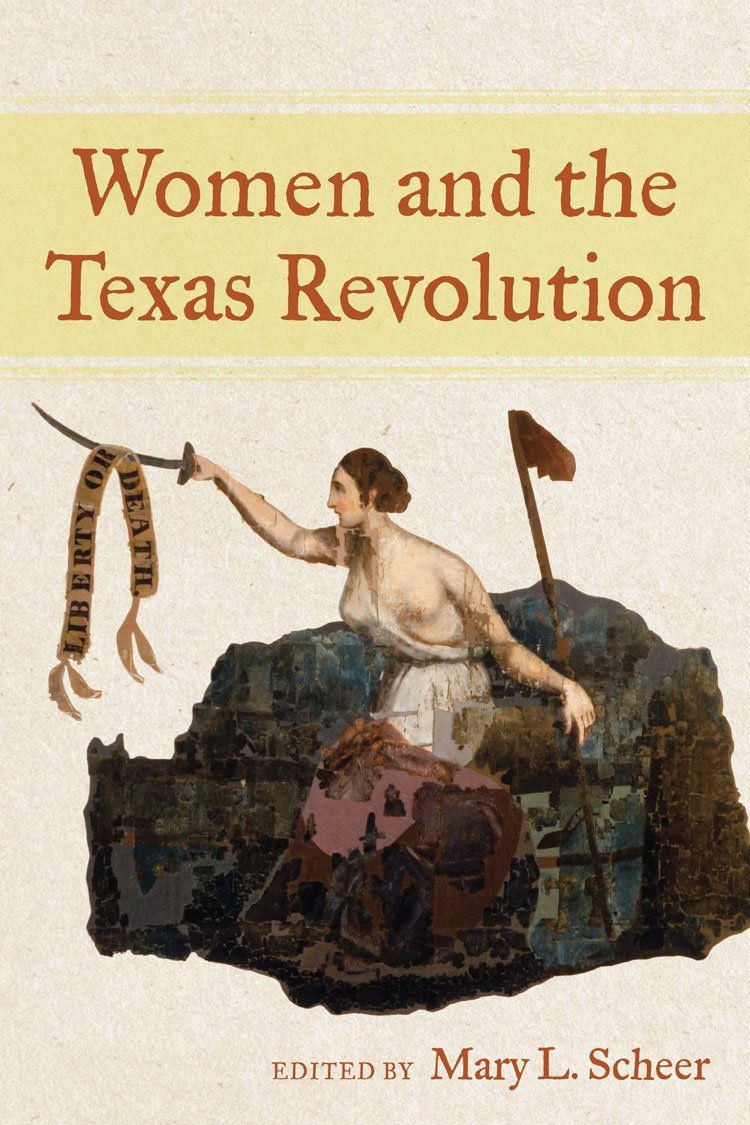 Download Women and the Texas Revolution pdf