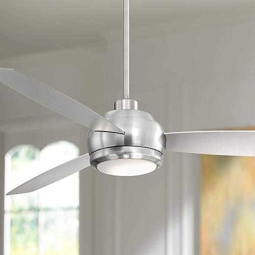 60″ Casa Aleso Modern Ceiling Fan