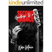 Goodbye is a Second Chance (Sons of Sin Book 1)