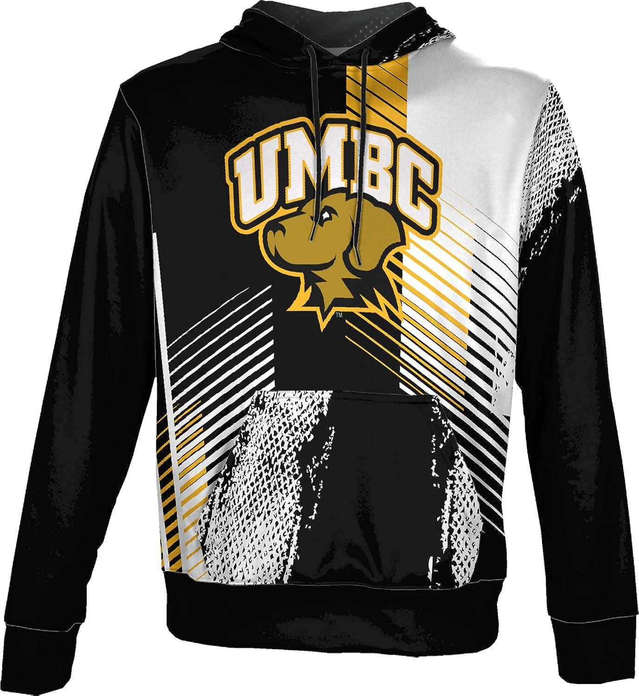 ProSphere University of Maryland Baltimore County Boys Hoodie Sweatshirt Hustle